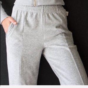 Good American Pants - Good Anerican gray sweatpants , size 1